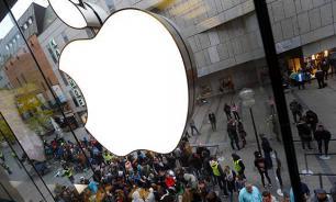 Apple увеличила свою прибыль почти на треть