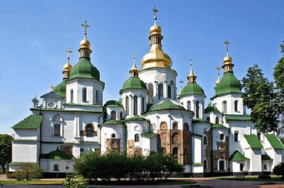 Только жесткие действия России спасут православие. ВИДЕО