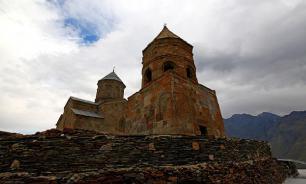 Президент Грузии выразила недовольство армянскими церквями в Абхазии