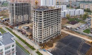 Подмосковье выделяет 3 млрд руб. на достройку объектов Urban Group
