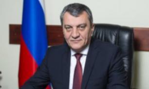 Полпред президента в СФО предлагает создать рабочую группу по противодействию коррупции среди чиновников