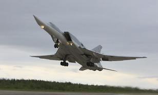 Россия проигрывает от совместного патрулирования с ВВС Китая