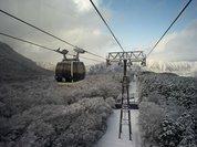 Дмитрий Медведев откроет лыжный сезон в «Архызе»