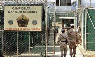 США перепрячет узников Гуантанамо в других странах