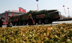 Южная Корея разработала план уничтожения Пхеньяна