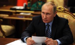 Владимир Путин рассказал о судьбе российской экономики