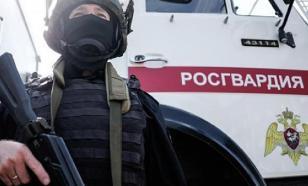 Бойцы Росгвардии разняли драку боксеров на ЧМ в Екатеринбурге