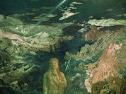 Вместо нефти геологи нашли... Атлантиду