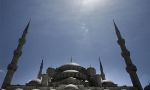 Жители Бухареста выступили против строительства мечети на деньги Эрдогана