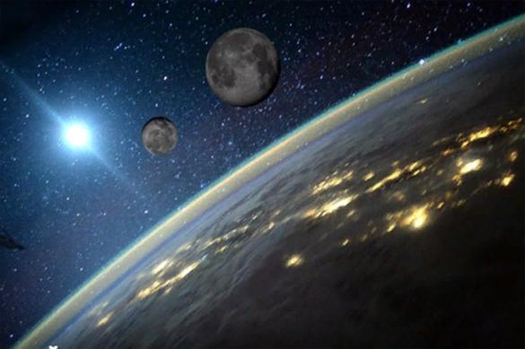 Астрономы нашли еще одну Луну, вращающуюся вокруг Земли
