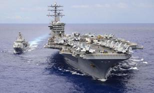 Флот готов к бою: США попробуют забрать у Китая острова