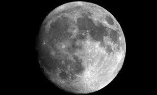 Ученые NASA заявили о возможности превращения камней на Луне в воду