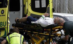 Комиссар полиции Новой Зеландии уточнил данные о стрельбе в Крайстчерче