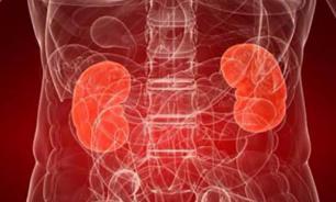 Хроническую болезнь почек чаще всего вызывают диабет и гипертония