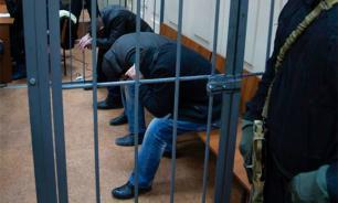 Пяти фигурантам дела об убийстве Бориса Немцова продлен арест