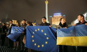 Голландцы - украинцам: Мы с вами не одной крови