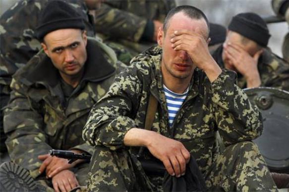 Владимир СКАЧКО — об украинских спецротах для алкоголиков