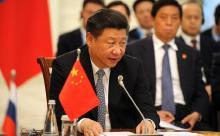 Речь Си Цзиньпина о мощи Китая разочаровала инвесторов