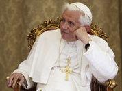 Ватикан озабочен монахами, а не сексом