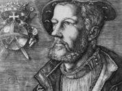 Великие реформаторы в реалиях: Ян Лейденский