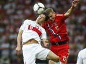 Польша: политическое побоище на Евро-2012