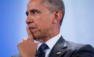 """Обаме нанесли """"хук справа"""" из-за Сирии"""
