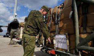 Путин приказал ввести в Сирии гуманитарные паузы