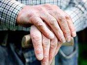 Россияне не надеются на пенсии
