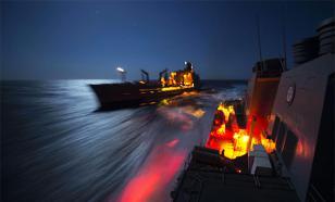 """США могут привести Шестой флот к Крыму только """"по беспределу"""""""