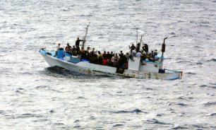 Бунт в ЕС: беженцы раскачивают лодку