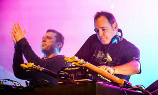 Легендарный американский электронный дуэт The Crystal Method возвращается в Россию!