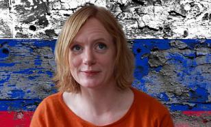 Норвежская писательница объехала страны вокруг России и предрекла ей крах