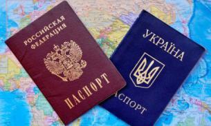 Путин сообщил о планах упростить выдачу паспортов РФ всем гражданам Украины