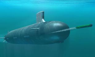 """Со скоростью торпеды: Россия опередила """"быстрый удар"""" США"""