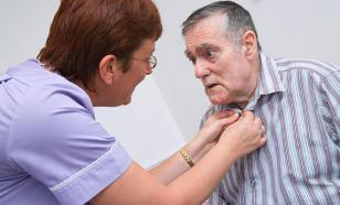 Медики: Дневная сонливость - признак Альцгеймера
