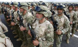 """Эксперт прокомментировал """"Правде.Ру"""" присутствие французских военных в Эстонии"""