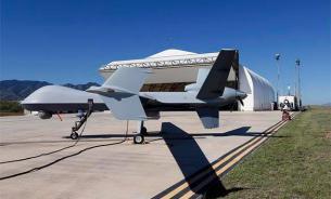 Пентагон сокращает число операторов боевых дронов вдвое