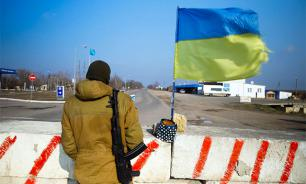 Украинские танки в Крыму — плод воспаленного карьеризма
