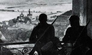 """""""Оборона Киева спасла Москву"""" — историк"""