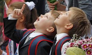 У детей узнают, что для них важно в Российском движении школьников
