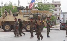 Убивших россиян сирийских боевиков тренировали США