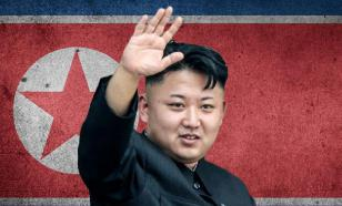 Владимир Путин поздравил Ким Чен Ына с 70-летием КНДР