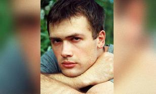 Актер Пашинин пригрозил самоубийством из-за СБУ