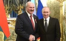 Россия и Белоруссия - вместе в тупик разногласий?