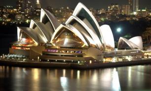 Опера в Сиднее – готика космической эры