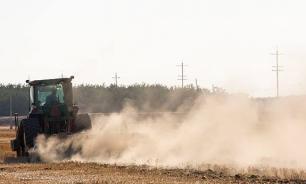 Тракторист заживо скосил пятилетних детей в высокой траве