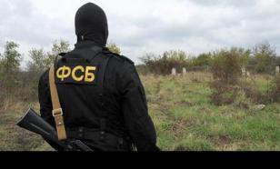 ФСБ нашла пограничника, который продал данные о перемещении Петрова и Боширова
