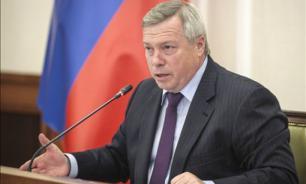 Василий Голубев попал в число политически устойчивых губернаторов