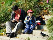 Русские — худшие родители в Норвегии?