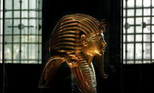 У египтян не было ничего святого